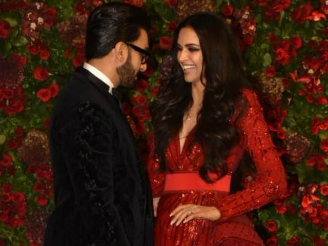 Deepika Padukone reacts on her pregnancy rumours calling it