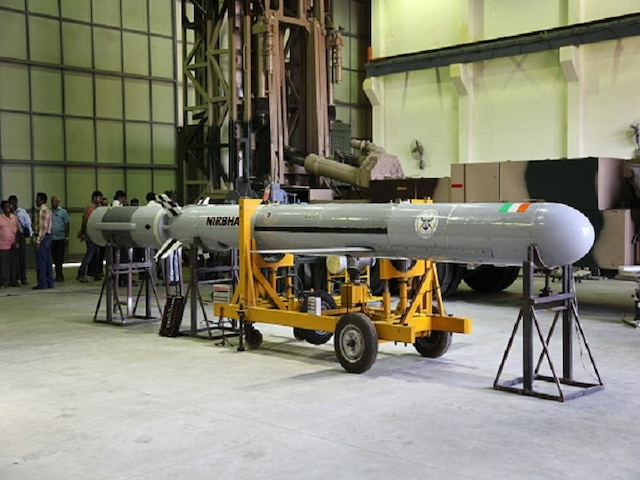 Nirbhay missile is India new indigenous 1,000 km sub sonic nuclear capable rocket, here is all you need to know