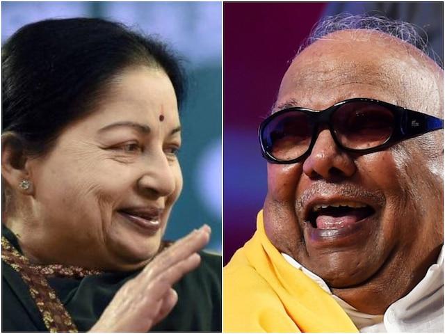 Tamil Nadu Lok Sabha elections An election without Karunanidhi and Jayalalithaa