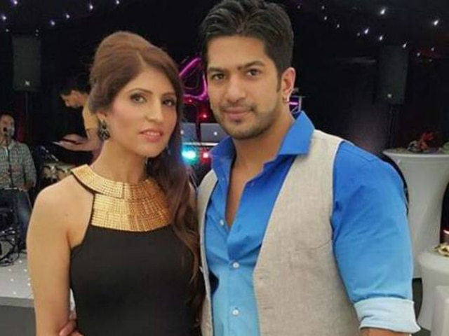 'Yeh Hai Mohabbatein' actor Amit Tandon & wife Ruby living together again, their relationship is still 'work in progress'!