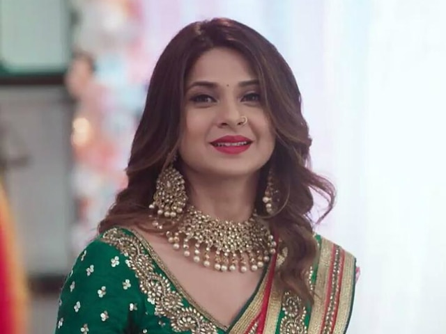 Code M Bepannaah actress Jennifer Winget and Rajat Kapoor ...