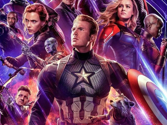 Marvel film 'Avengers Endgame' enters Rs 200 crore club!