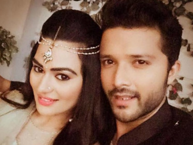 Renee Dhyani battling depression since a year due to failed relationship with 'Kasam' co-star Lalit Bisht!