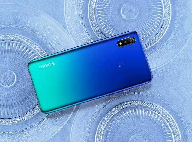 Realme 3 review Redmi Note 7 baiter