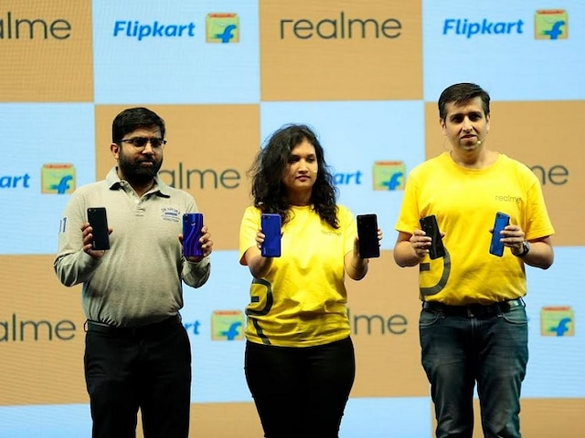Realme 3 Pro, Realme C2 launched in India Price, specifications, features and more