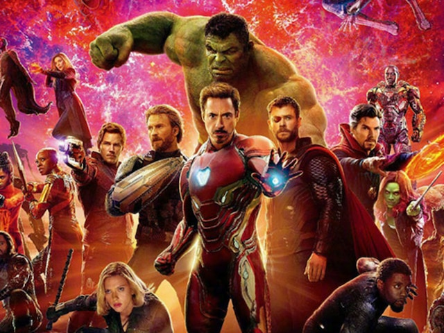 Avengers Endgame Movie theatres to remain open 24 X 7 across India for the film