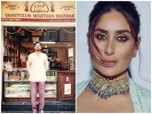 It's official! Kareena Kapoor Khan to play a cop in Irrfan Khan-Radhika Madan's 'Angrezi Medium'!