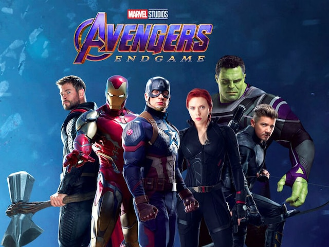 Avengers Endgame sells over 2.5 million tickets in advance sales