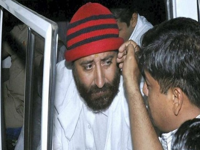 Surat Court convicts Asaram Bapu's son Narayan Sai in rape case, sentencing on April 30