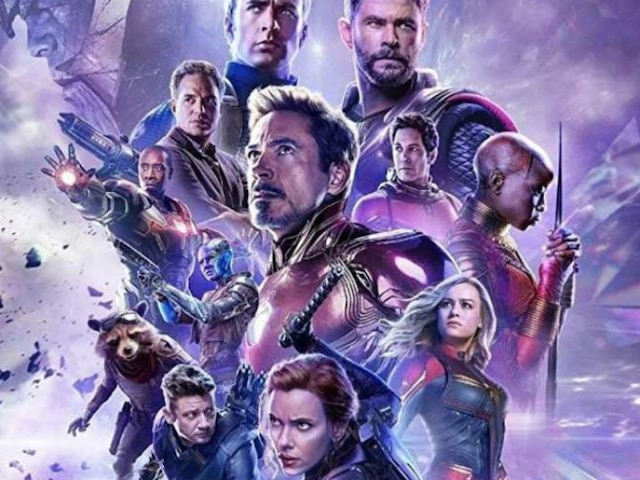 Avengers Endgame MOVIE REVIEW An emotional and logically fitting finale to the epic Marvel saga!