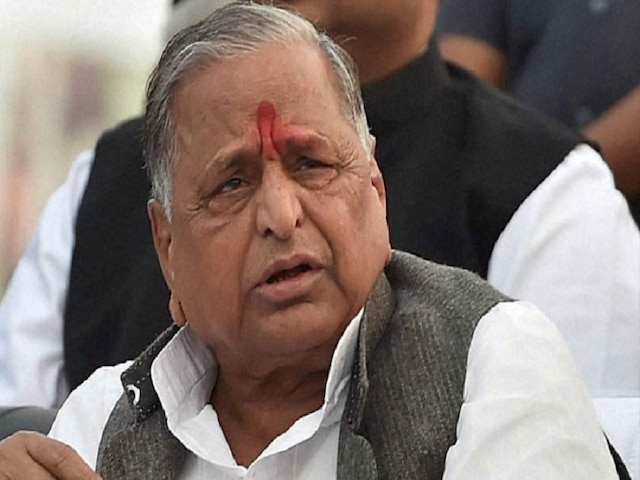 Samajwadi Party patriarch Mulayam Singh Yadav admitted to Gurgaon hospital