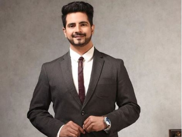 Shubharamabh: Yeh Rishta Kya Kehlata Hai Actor Karan Mehra To Make His TV Return With Mahima Makwana's Show