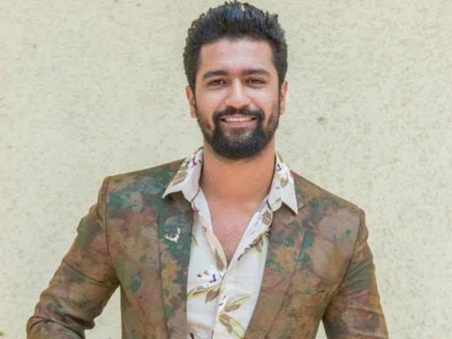 National award huge responsibility, won't take it for granted: Vicky Kaushal