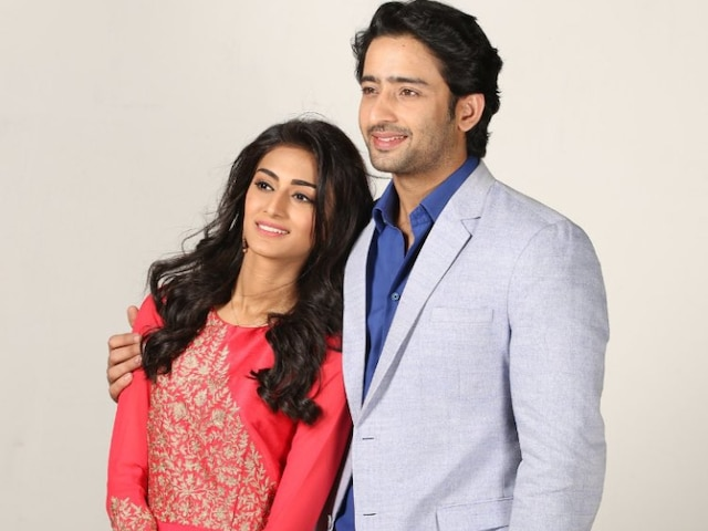 Kasautii Zindagii Kay actress Erica Fernandes on unfollowing Shaheer Sheikh on Instagram- I haven't been following him for two years