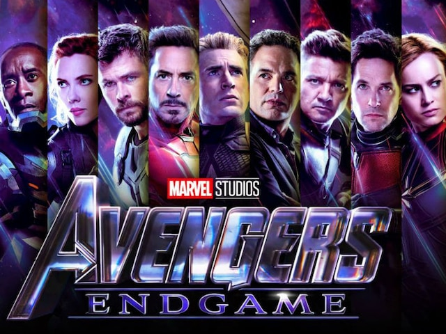 'Avengers Endgame' Box Office Day 3 - Marvel film zooms past Rs 150 cr in India in first weekend!