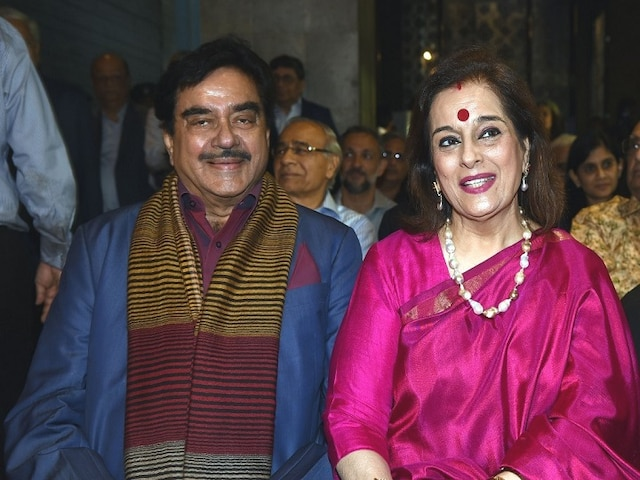 I have done no wrong in campaigning for SP candidate Poonam Sinha says Shatrughan Sinha
