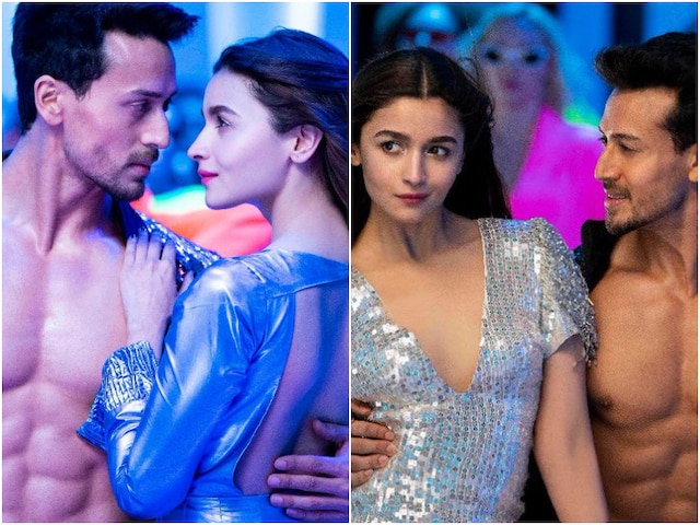 Hook Up song OUT! Tiger Shroff & Alia Bhatt SIZZLE in new song from Student of the Year 2 (WATCH VIDEO)