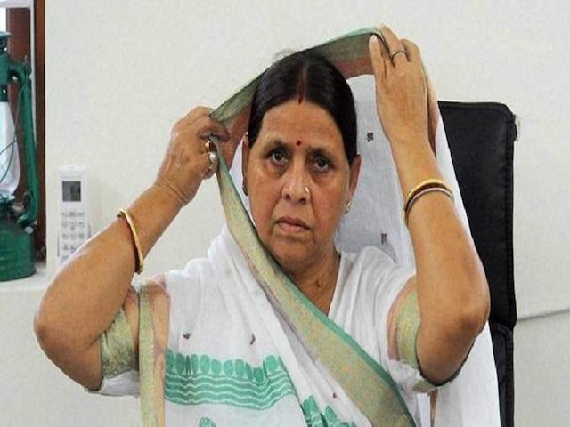 Nitish should have resigned if he's hurt over Sadhvi Pragya's remark on Godse