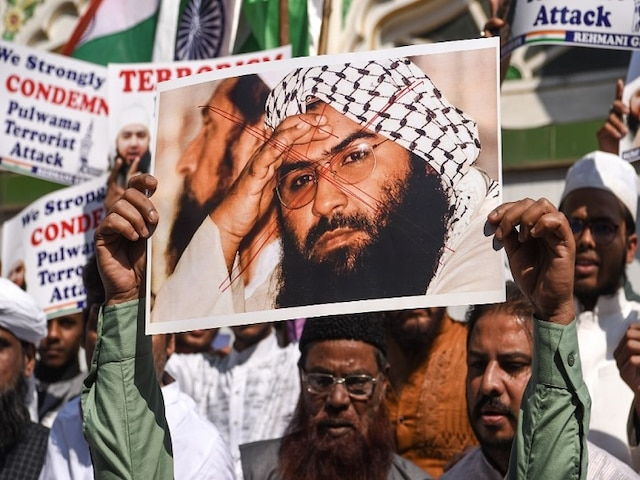 Congress disappointed over no mention of Pulwama attack, Jammu and Kashmir in UN's listing of Masood Azhar