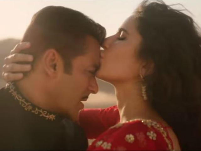 Bharat song 'Chashni' OUT and is all about Salman Khan-Katrina Kaif's sweet romance! WATCH VIDEO
