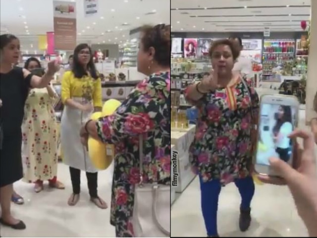 Celebrities bash Gurgaon VIRAL aunty who thinks girls wearing short dresses ask for getting raped