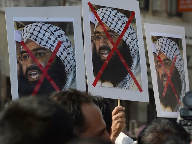 Masood Azhar designated as global terrorist after China lifts hold, here is how Pakistan reacted to UN move
