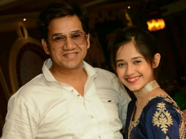 Jannat Zubair's father don't want her to do kissing scenes even at the age of 20!