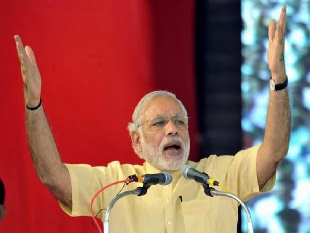 UN decision to declare Masood Azhar global terrorist big success for India says PM Modi