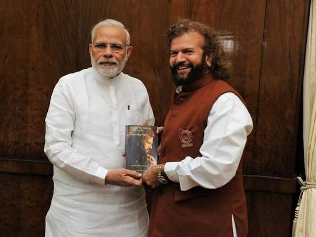 Lok Sabha elections Hans Raj Hans a Muslim, ineligible to contest from reserved North West Delhi seat, claims AAP