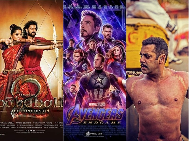 Avengers Endgame box office collection Week 1, mints over Rs 250 crores