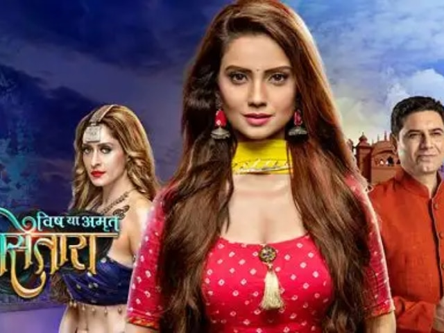 Vish Ya Amrit Sitara to go OFF AIR, Adaa Khan show to get REPLACED by Peninsula Pictures next on Colors TV