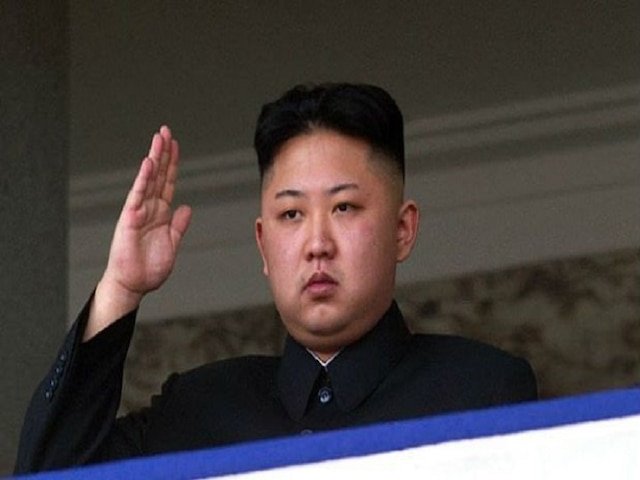 North Korea fires unidentified projectiles, says South's military