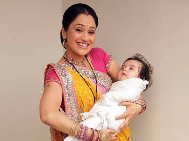 Taarak Mehta Ka Ooltah Chashmah: Dayaben aka Disha Vakani's Husband Mayur Padiya REVEALS The Truth Behind Her Return