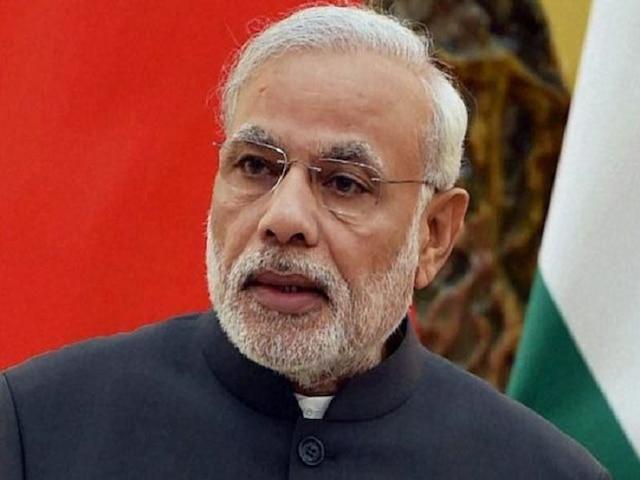 PM Narendra Modi to visit Cyclone Fani-hit Odisha today to take stock of situation