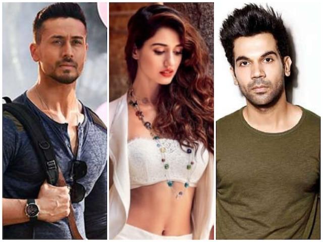 Tiger Shroff, Disha Patani, Varun Dhawan & other B-town celebs urge fans to donate for cyclone-hit Odisha!