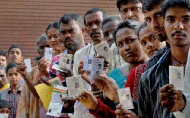 2019 LS polls Over 13 per cent voter turnout in first two hours of polling in Rajasthan