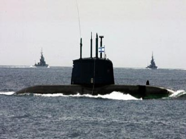Scorpene class submarine INS VELA to be launched for trials today