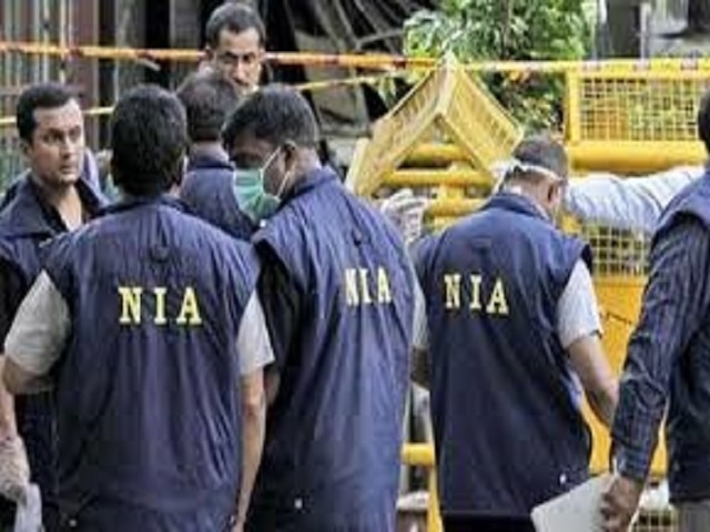 NIA files chargesheet in connection with attacks on Jalandhar police station