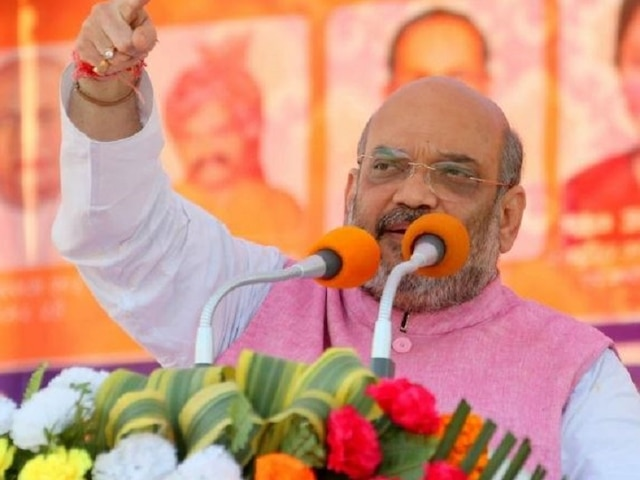 BJP Chief Amit Shah once again denied permission to hold rally, land chopper in West Bengal