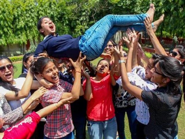 CBSE Class 10 Result 2019 Toppers' Mantra Dedicated hours, no parent pressure, no social media