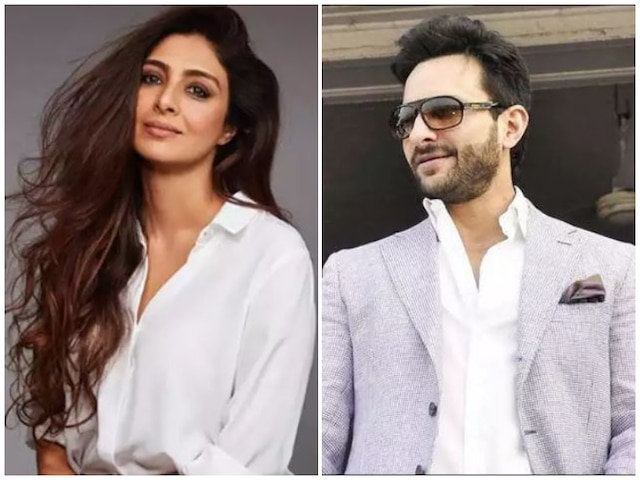 Tabu joins Saif Ali Khan in 'Jawaani Jaaneman', Film to go on floors in June!