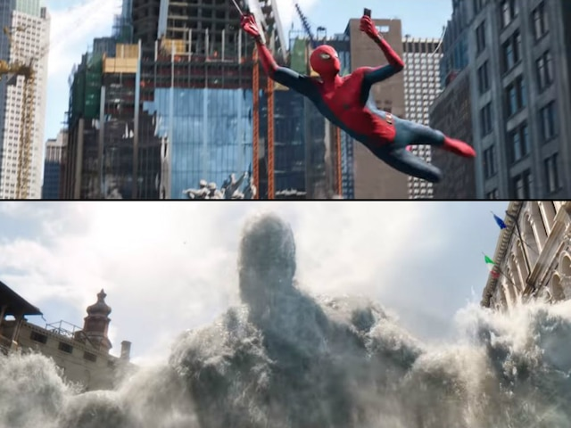 Spider-Man Far From Home trailer Peter Parker struggles with aftermath of Avengers Endgame