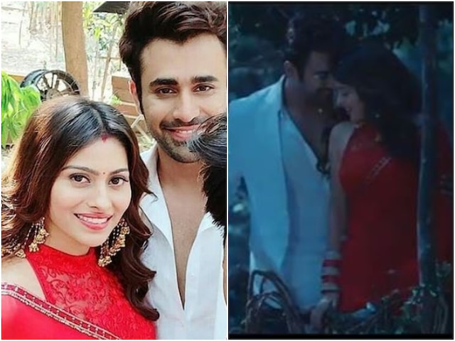 Bepanah Pyaarr- Pearl V Puri & Aparna Dixit's show gets a launch date, to go ON-AIR from THIS day