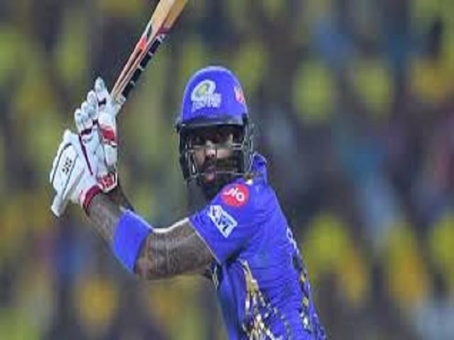 IPL 2019 Suryakumar Yadav stellar fifty helps Mumbai Indians beat Chennai Super Kings sail into finals