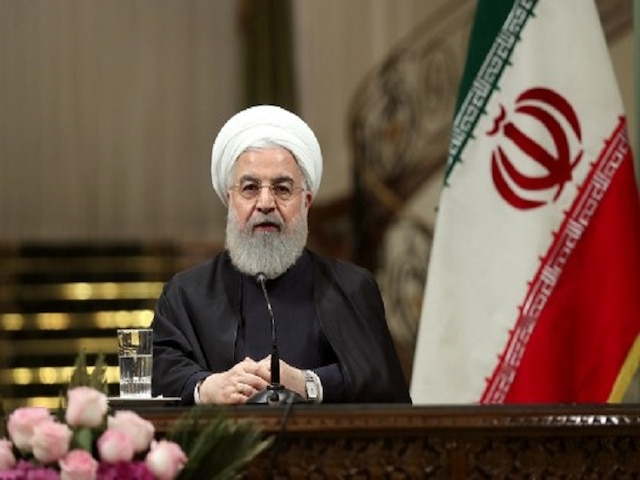 Iran prepares to withdraw from parts of nuclear deal, report