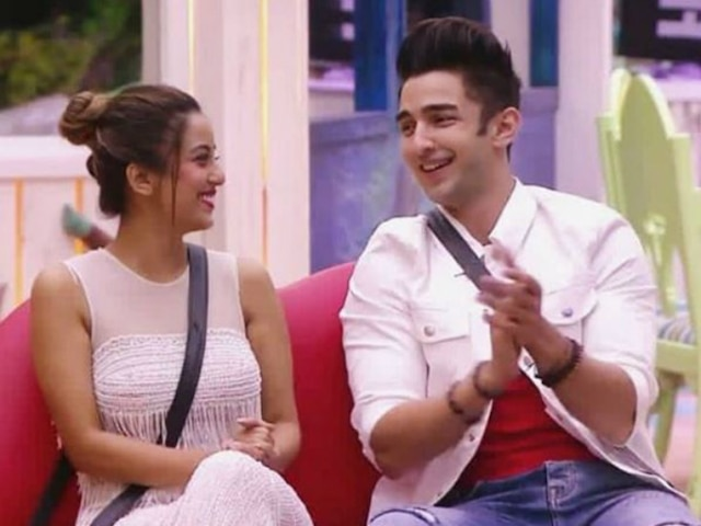 Rohit Suchanti posts a sweet note for 'Bigg Boss 12' co-contestant & alleged girlfriend Srishty Rode!