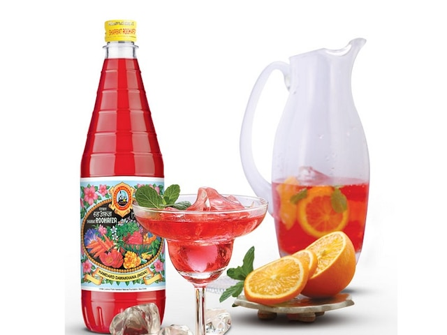 Rooh Afza back in retail stores across country Hamdard