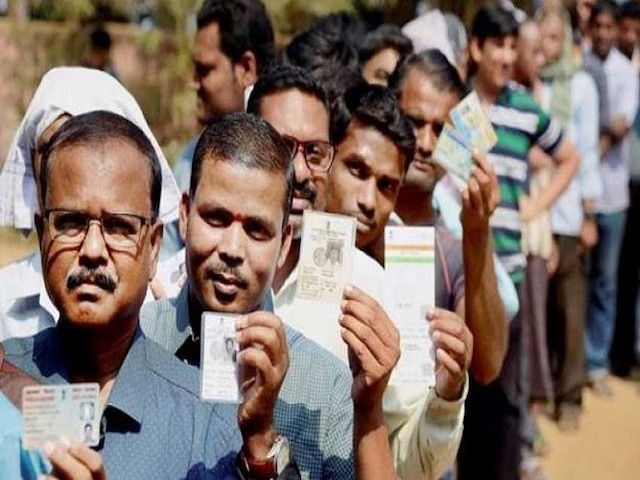 2019 general elections Eight Lok Sabha constituencies in WB to go to polls in sixth phase, security beefed up