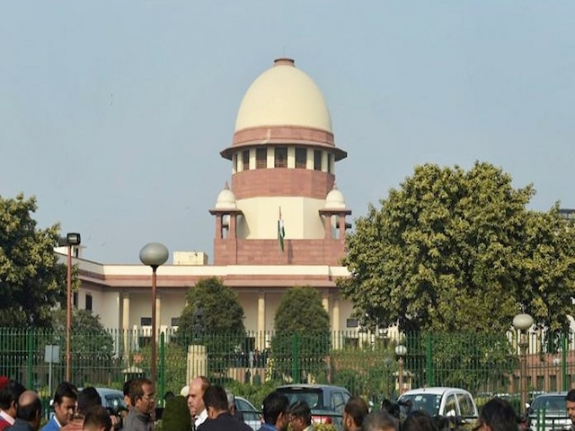 SC refuses to urgently list plea of 2 Independent K'taka MLAs seeking floor test forthwith