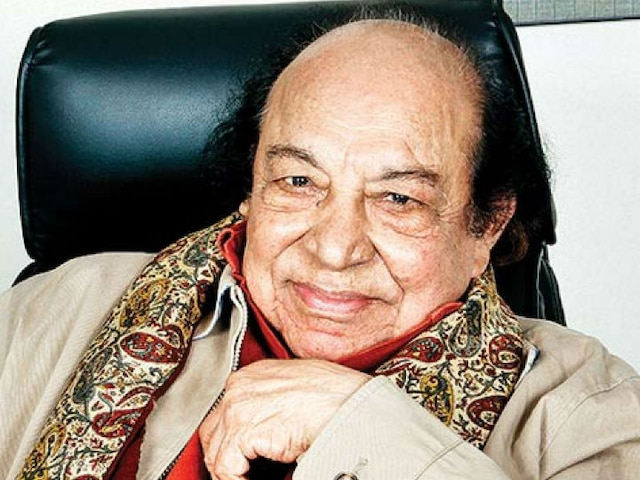 Roshan Taneja dead! The man who trained Shabana Azmi, Naseeruddin Shah, Jaya Bachchan, Anil Kapoor & many others in Bollywood dies aged 87!